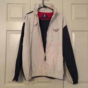 Vintage 90's Chaps Ralph Lauren Jacket Size XL